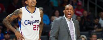 Matt Barnes details - and I mean details - his multi-day argument with Doc Rivers on Clippers