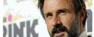 David Arquette Left Bloodied in Violent Wrestling Match (Video)