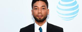 Jussie Smollett Removed From Final