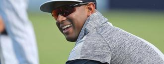 Cheyenne Woods shares hole-in-one on par 4 by Yankees outfielder Aaron Hicks