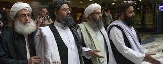 Taliban say frustrated by additional demands of US