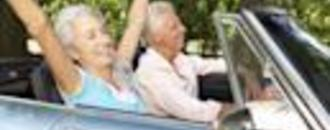 Safe Driving Tips For Senior Drivers