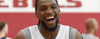 Kenneth Faried says the Nets were not honest with him