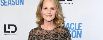 Helen Hunt Says She