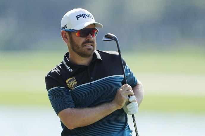 Louis Oosthuizen was a last-minute WD from Colonial, and fantasy owners were NOT pleased