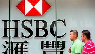 "HSBC is accelerating its ""pivot to Asia\"""