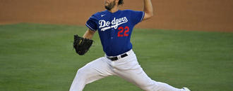Clayton Kershaw to start opening day for Dodgers vs Giants