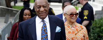 "Bill Cosby Decries ""Scheme To Destroy America"