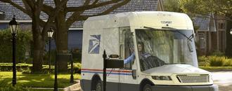 The Morning After: This USPS vehicle could have an electric motor inside