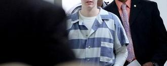 Dylann Roof admirer charged with Ohio bomb plot