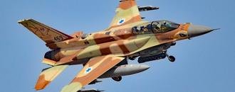 Israeli F-16s Smashed a Syrian Missile Complex (And Russia Held Its Fire)