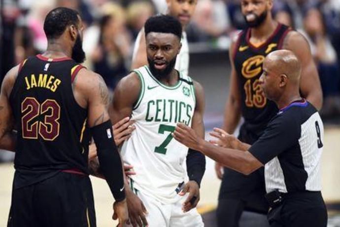 07fbe53a1c99 LeBron scores 46 against Celtics as Cavs force Game 7 in Boston