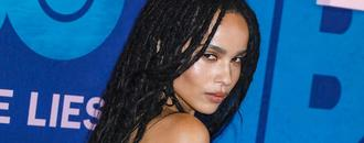 Zoe Kravitz to Play Catwoman in