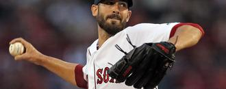 Mets are interested in Rick Porcello
