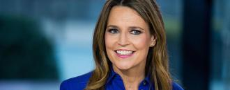 Savannah Guthrie Knows Exactly When It