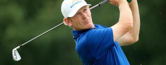 Snedeker (67) springboards closer to