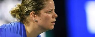 Clijsters to continue comeback at Indian Wells