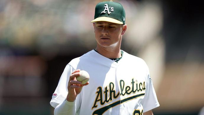 MLB schedule 2020: Oakland A's game dates, start times, analysis