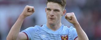Update on Declan Rice to Chelsea for $65 million