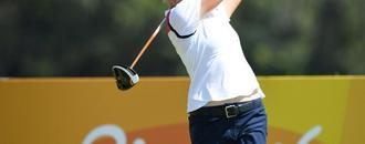 LPGA veterans fear losing season, Olympics to coronavirus