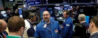S&P, Dow flat after explosion at New York commuter hub