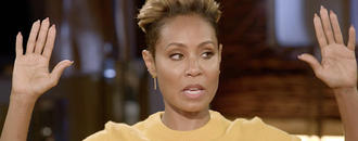 Jada Pinkett Smith: