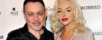 Courtney Stodden and Doug Hutchison Finalize Divorce 3 Years After Separating