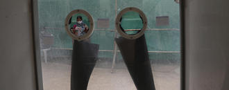 India reels amid virus surge, affecting world vaccine supply