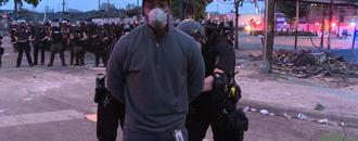 CNN Journalist, Crew Released After Arrest While Covering Minneapolis Unrest