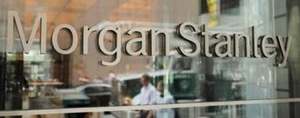 Goldman banker highlights Morgan Stanley