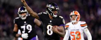 Baltimore Ravens Roundup: Way too early season win totals predictions after 2019 schedule release