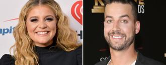 Lauren Alaina Addresses Split from Comedian John Crist After He