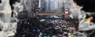What Hong Kong Losing Its U.S.