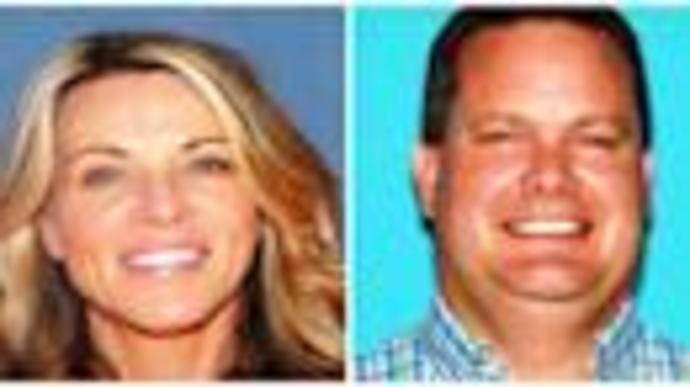 Idaho Doomsday Couple Found in Hawaii-Without Missing Kids