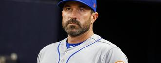 Mickey Callaway on hot seat after Mets get swept by Marlins