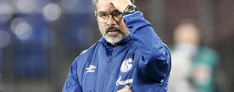 Schalke fires coach David Wagner after 18-game winless run