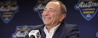 NHL to restart with 24-team playoff in two hub cities