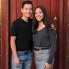 Jon Gosselin Posts Photo of Collin and Hannah on First Day of High School: