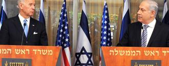 Netanyahu and Israel reluctantly adjust to a post-Trump Washington