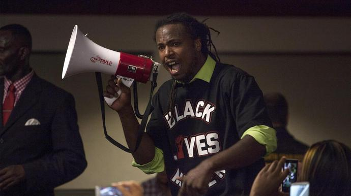 Black Lives Matter Activist Who Snatched Confederate Flag Killed In New Orleans