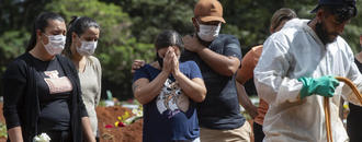 UN chief urges wealth tax of those who profited during COVID