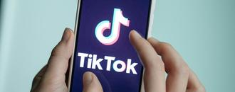 A Third of TikTok