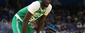 Tacko Fall discusses Africa-to-America basketball pipeline on 60 Minutes