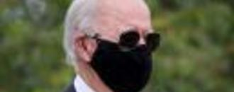 Biden on 100,000 coronavirus deaths: