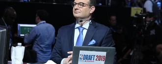 NBA rumors: Adrian Wojnarowski suspended by ESPN, sparking #FreeWoj push