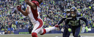 WR Larry Fitzgerald returning to Cardinals for 16th season