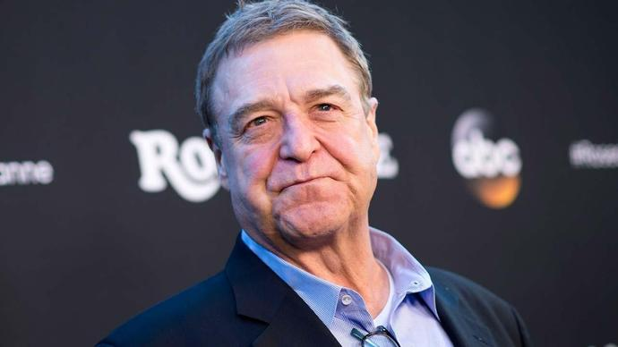 John Goodman Breaks Silence After Roseanne Barr Controversy (Exclusive)