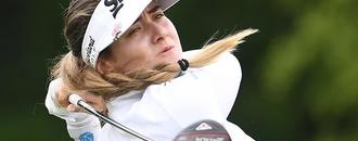 Aussie Green wins first major at Women