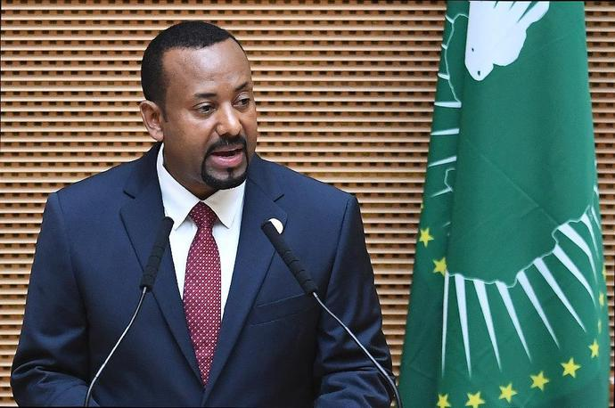 Prime Minister Abiy Ahmed has embarked on economic reforms and allowed dissident groups back into the country but has also battled a surge in tensions between ethnic groups