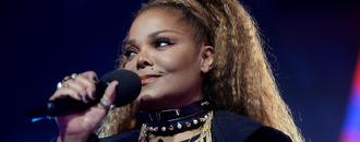 Janet Jackson To Be Inducted Into Rock & Roll Hall Of Fame For 2019